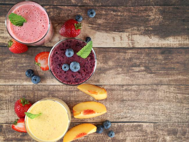 If you make sure you are having enough for breakfast, it should tide you over until later in the day. Picture: iStock