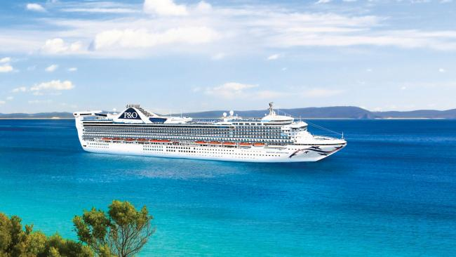 LOYALTY ISLANDS CRUISE 9 DAYS, FROM $1299Consider a multi-generational family getaway to the Loyalty Islands departing Sydney March 16, 2022. Explore marine life and discover beautiful rainforests. From $1299 per person for an oceanview twin share stateroom. Bookings via P&O Cruises Picture: Supplied