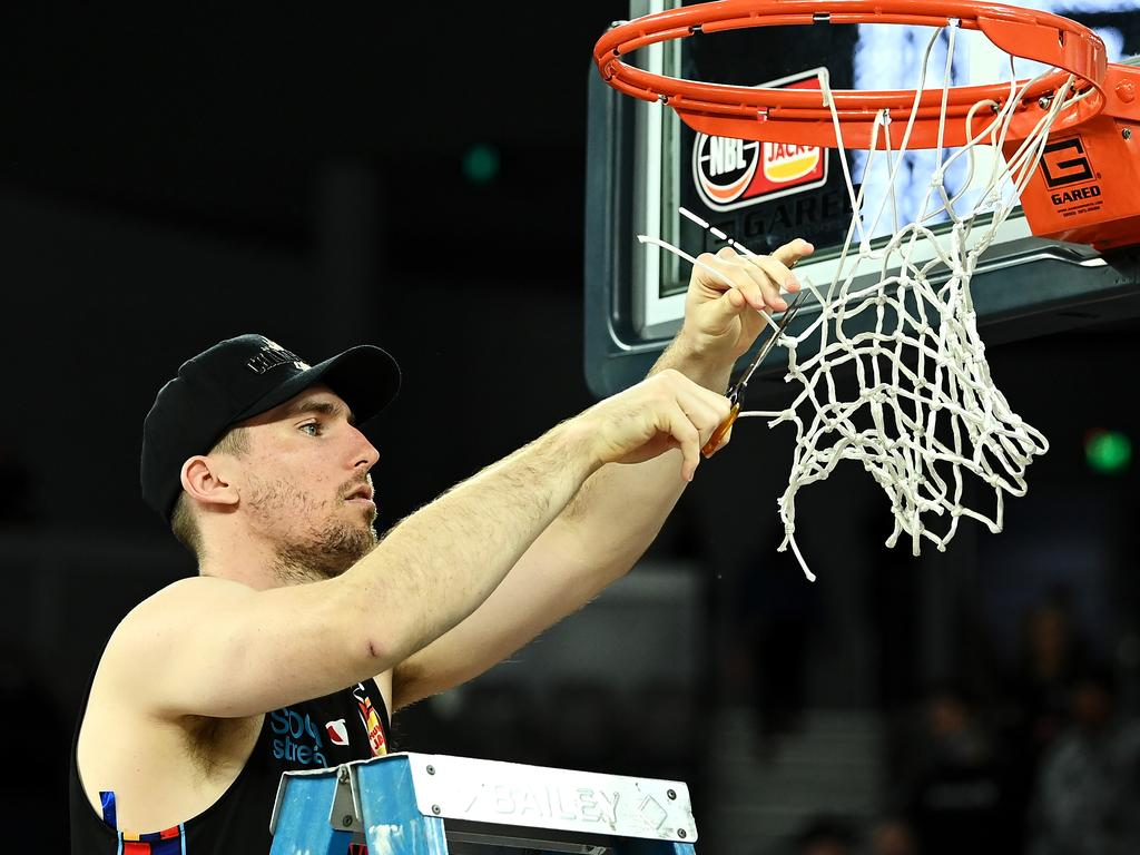 Brisbane Bullets in strong position to fend off rivals for championship winner Mitch McCarron. Photo: Quinn Rooney/Getty Images.