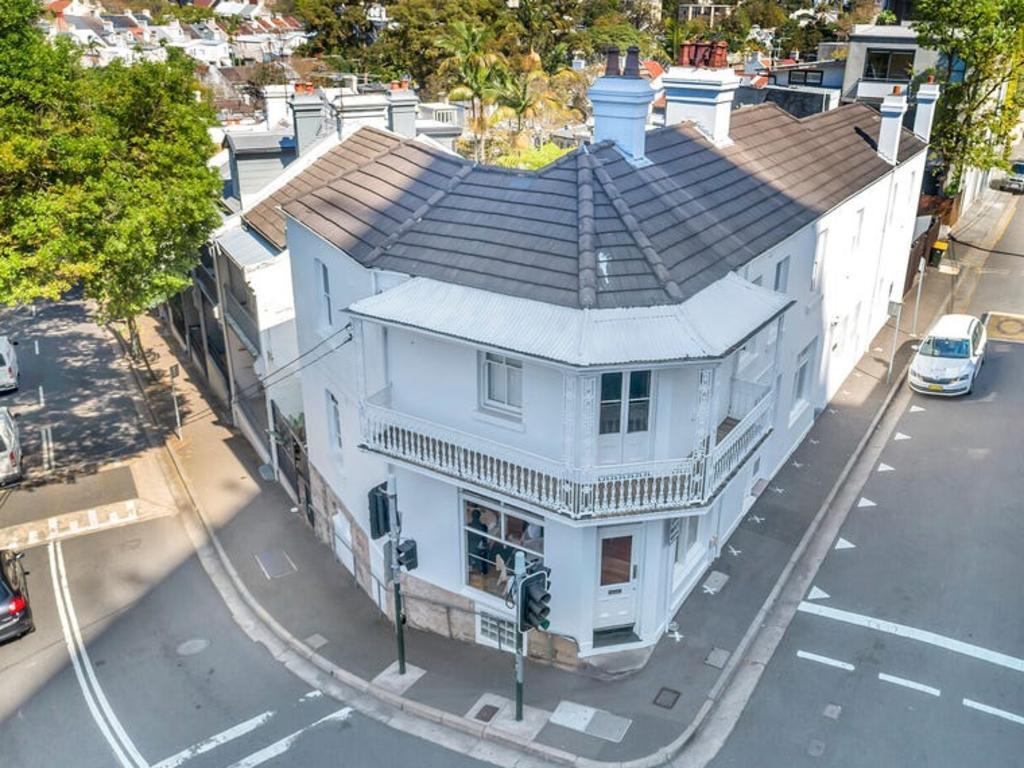 433 Liverpool Street, Darlinghurst. NSW Real Estate.