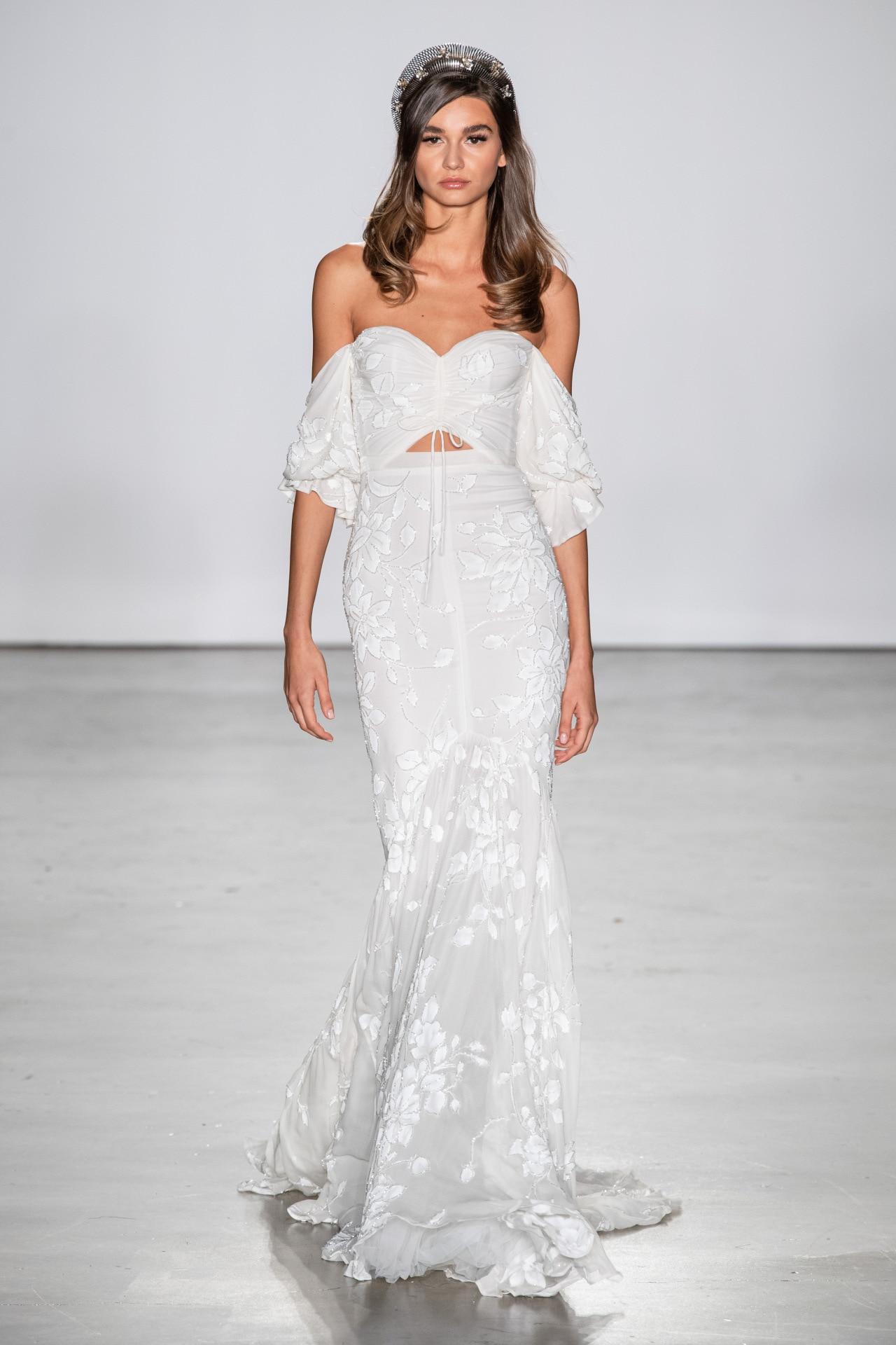 Inbal Dror bridal autumn 2020