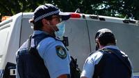 NSW mum allegedly poisoned her 2yo