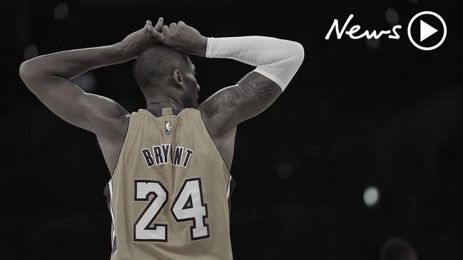 Life and legacy: Kobe Bryant