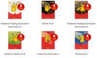 Macca's set to release Pokemon card range in Australia