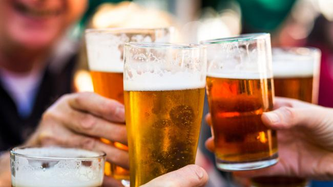 6/16Speaking fluent 'pub' Knowing your pots from your pints and your schooners from your middies so you don't hold up the line. And the only unacceptable f-word in a pub is Foster's.