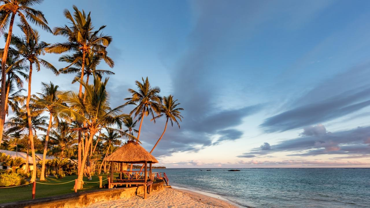 The good news is Fiji is reopening to Australians in December ... and getting there doesn't have to cost an arm and a leg.