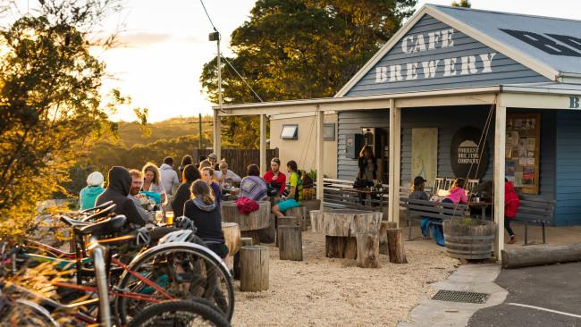 1/9Forrest Brewing Company This is a much-loved destination for mountain biking and folks that enjoy independent beer and Victoria's great outdoors. They are very small in the independent beer space. Hard to find, they sell most of their range from their brewhouse located in Forrest (the Otways, South West Victoria). Forrest Brewing Company has been brewing for over 10 years. They'd be best described as lost gold, damn good beer, hard to get your hands on. Web: Forrest Brewing Company.
