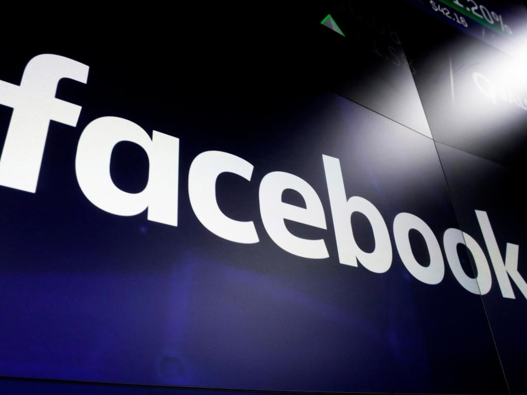 People applying for visas to enter the US now have to give details of their social media usage. Picture: AP