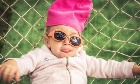 """<b>ANOMALY.</b>  The first rule of baby naming is: Google it before you ink it (on a birth certificate). I can only assume that Anomaly's mum didn't hear about this crucial stipulation. If she had, she probably would've decided against a word that means """"one that is abnormal or does not fit in."""". <i>Image: iStock.</i>"""