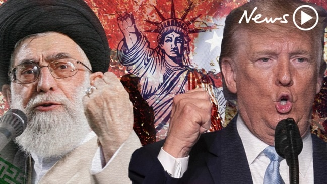 US-Iran Conflict Explained: Trading attacks on the brink of war