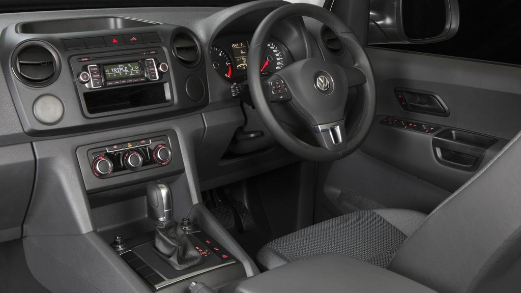 93af4e71ea908c14550fc28706e6e884?width=1024 - Volkswagen Amarok used car review: Lack of second row airbags a big concern