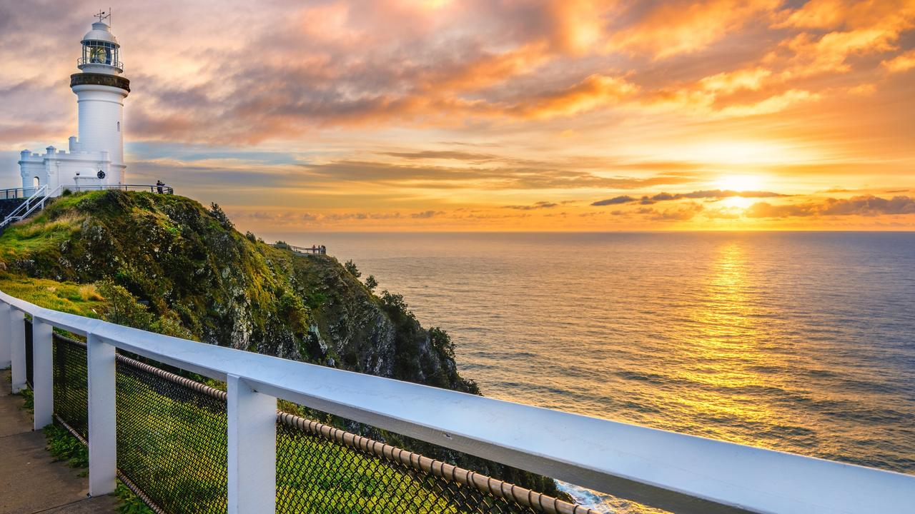 There's no better way to start the day. Picture: iStock