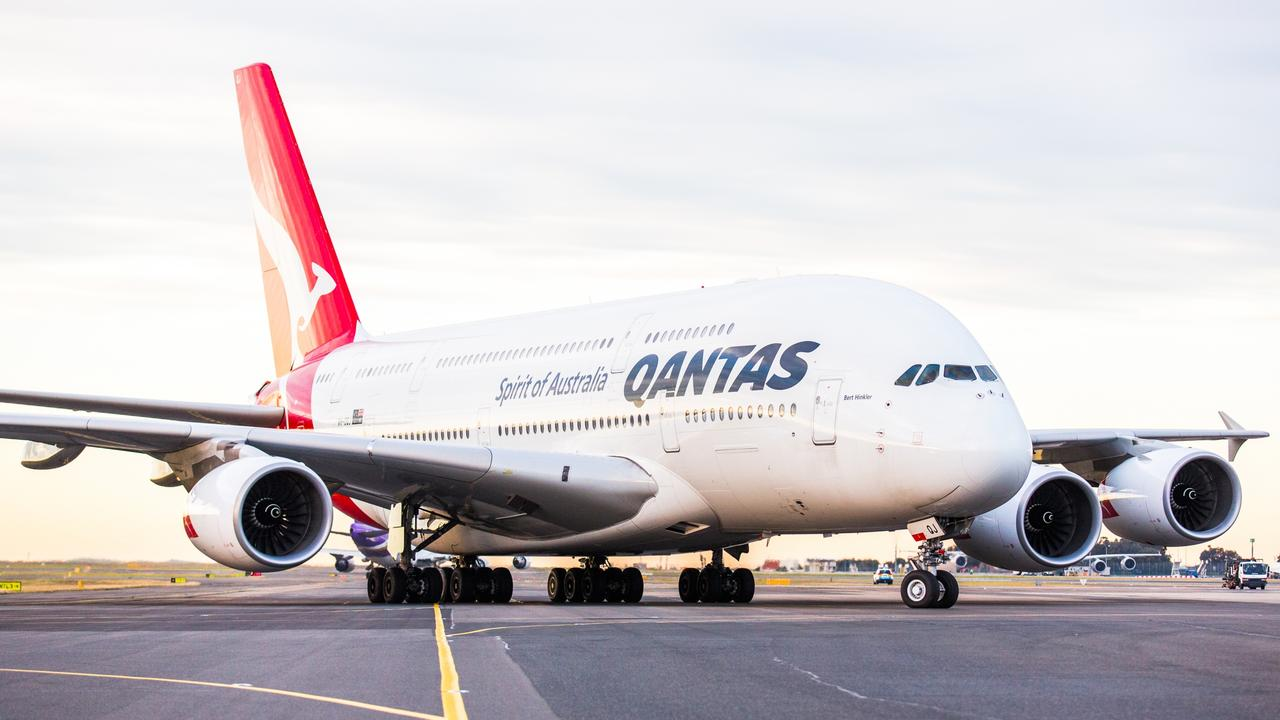Qantas will hang onto its 12 A380s for some time with the airline due to give them a midlife refurbishment this year.