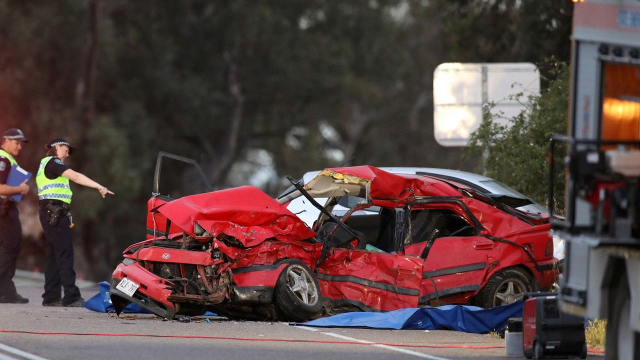 Vic top cop calls for review on speed limits, cameras to curb death toll