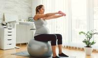 Exercises to avoid while pregnant