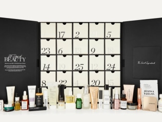 Net-a-Porter Beauty 25 Days of Beauty Advent Calendar ($461.59, at Net-a-Porter)