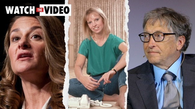Bill Gates' bizarre marriage pact revealed