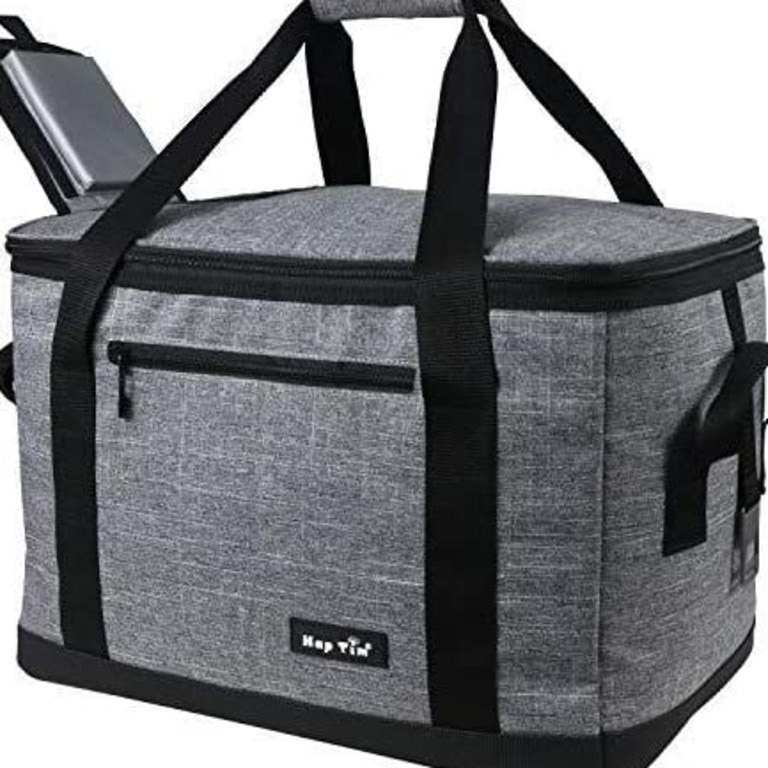 Lightweight and portable storage bag