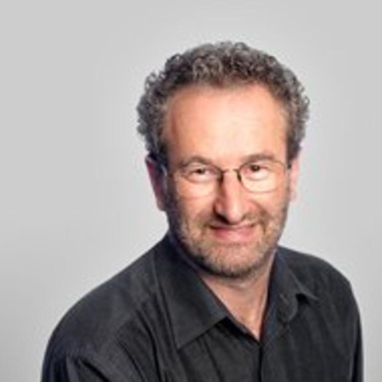ABC Melbourne radio host Jon Faine.