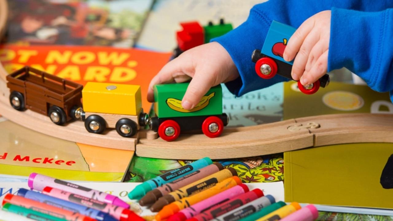 Tanya Plibersek slams Coalition's childcare reforms