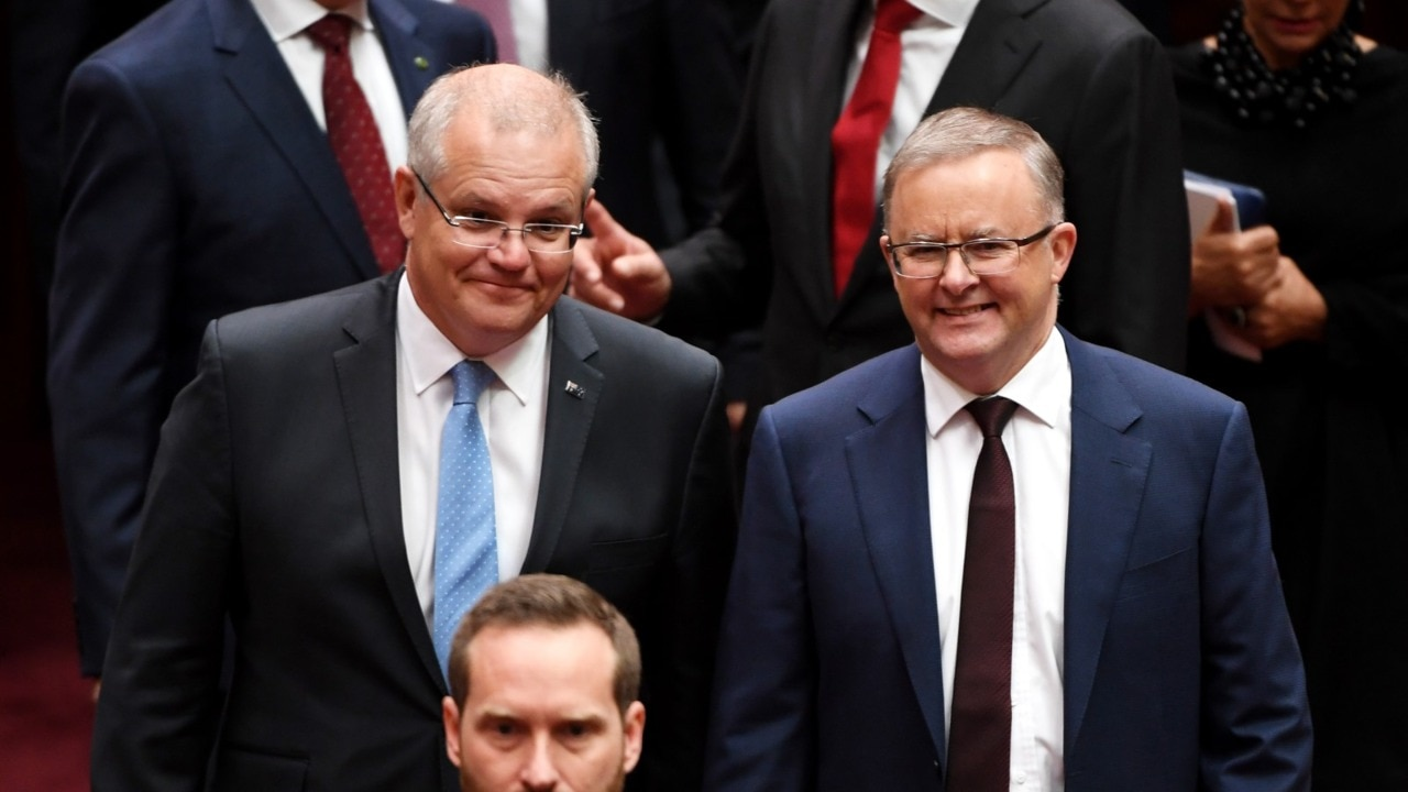 Labor should be 'deeply worried' about their chances at next election