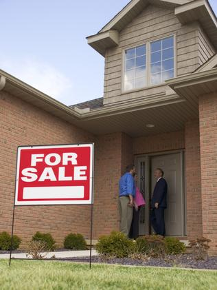 Make sure you are ready to buy as soon as you find the house you want.