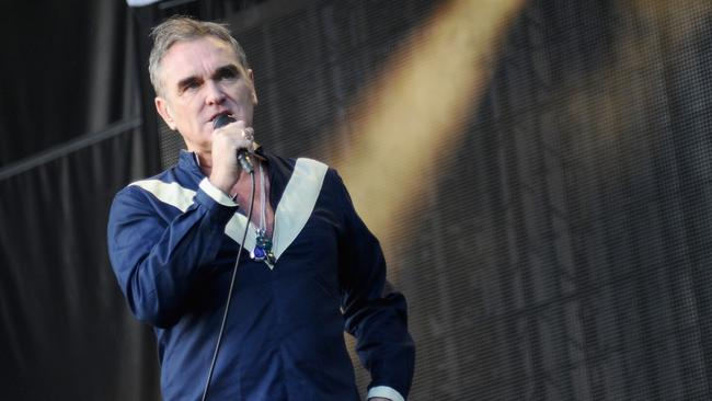 Morrissey has written to Deputy Prime Minister Barnaby Joyce about the export of live animals. Picture: Ilya S. Savenok / Getty