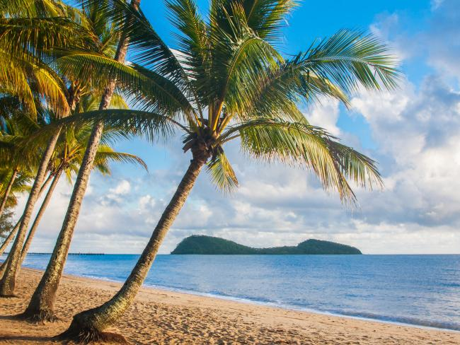 FAMILY GETAWAY TO PALM COVE, INCLUDES ACCOMMODATION, DAILY BREAKFAST, ARRIVAL BOTTLE OF WINE, LATE CHECK OUT AND MORE. 3 NIGHTS FROM $529PP*: More details HERE.
