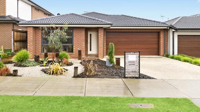 20 Sargood St, North Geelong recently sold for $555,000.