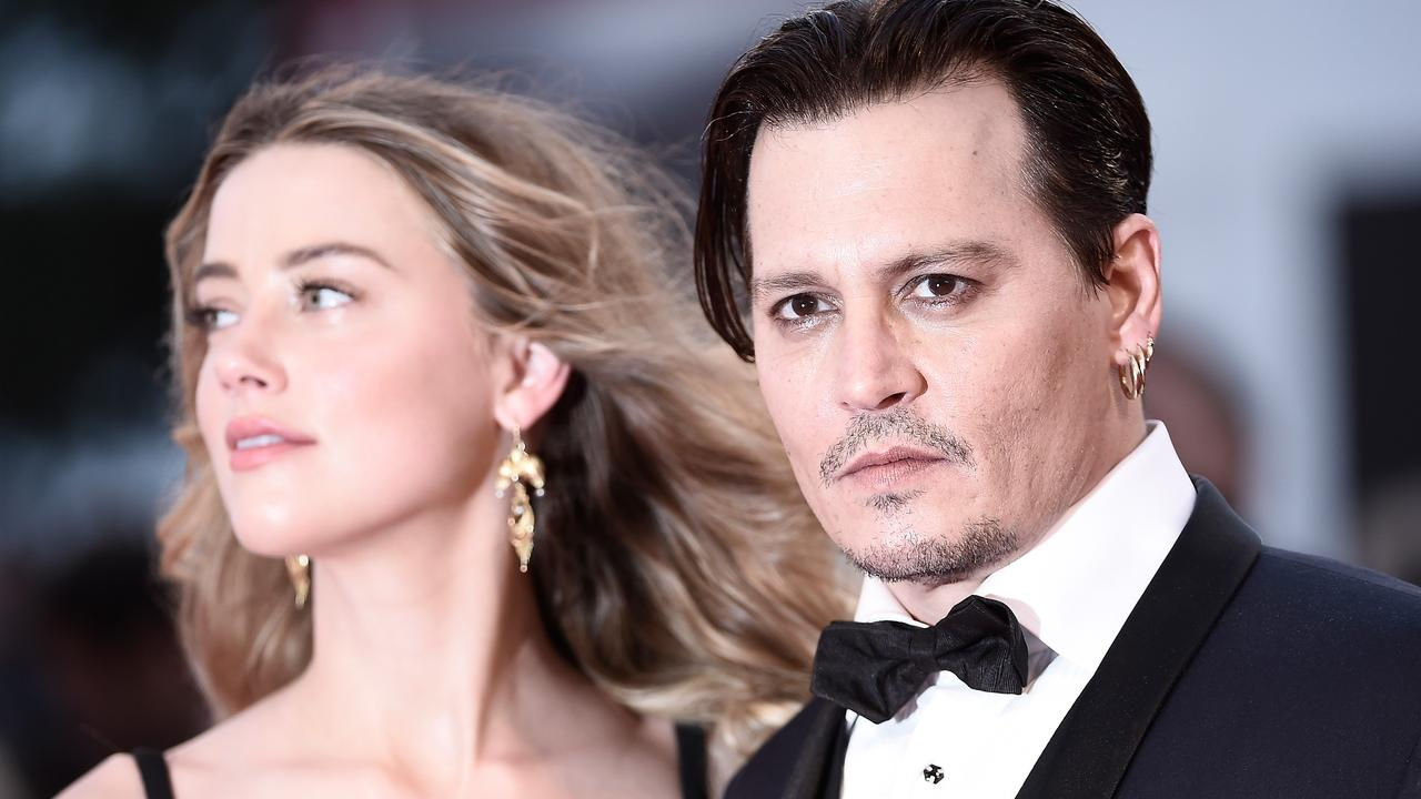 Depp lost his libel case and his role in Fantastic Beasts, due to be released in 2022. Picture: Getty Images.
