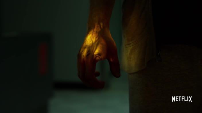 Marvel's Iron Fist - Trailer