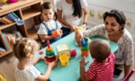Complimentary ebook: Getting ready for childcare