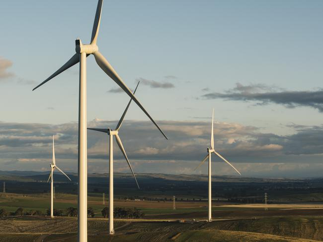 Australia needs better energy storage to ensure electricity reliability, the PM says.