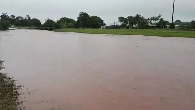 A man missing in floodwaters in Tolga has been confirmed as 66-year-old vegetable farmer Alfonso Muoio.