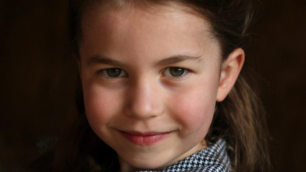 Kate has released some adorable photos of Princess Charlotte ahead of her fifth birthday.