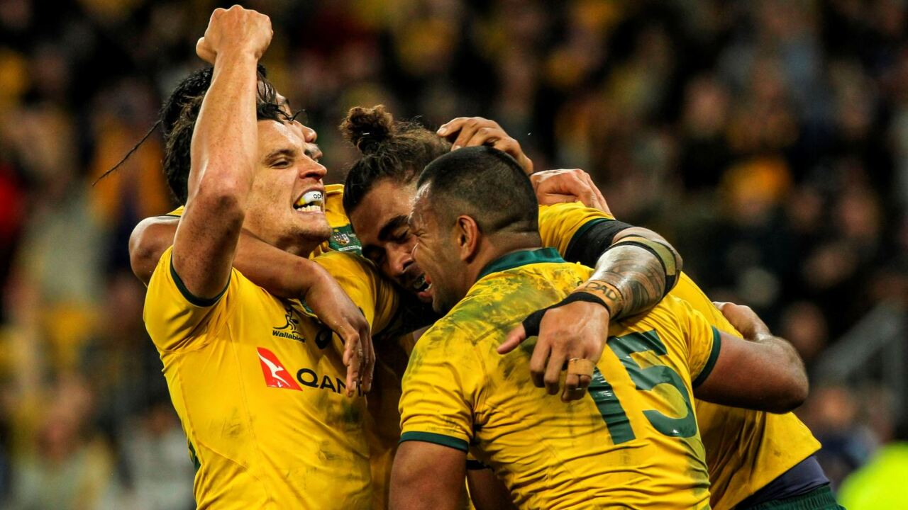 NZ relaxes quarantine rules for Wallabies ahead of Bledisloe Cup