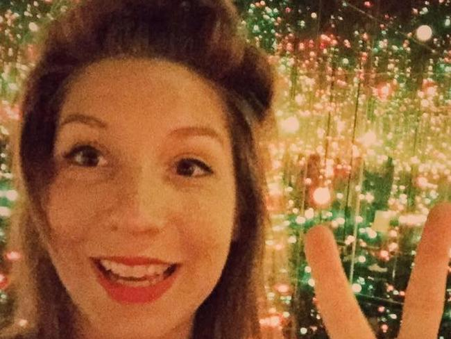 Kim Wall's family said many questions remain about her death. Picture: Facebook/Kim Wall