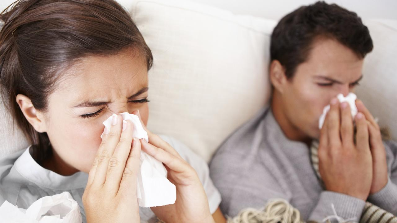 Australians are urged to get the flu vaccine to prevent serious illness this year.