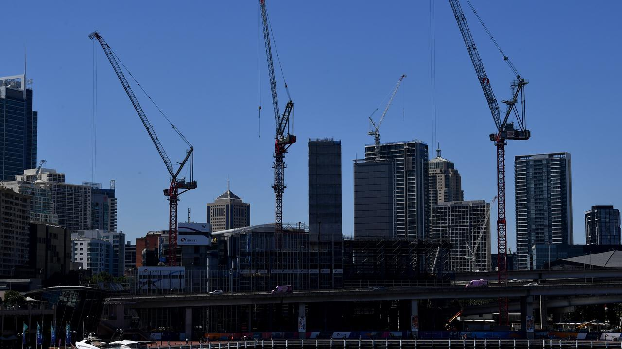 The latest FIRB report reveals foreign investment in Australia's housing market has fallen. Image: AAP/Joel Carrett.