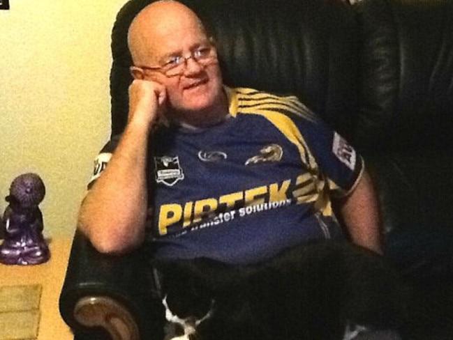 Minto stabbing attack victim Wayne Greenhalgh