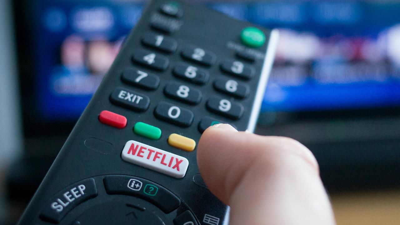 Netflix has the most subscribers but many viewers subscribe to multiple services. Picture: Supplied