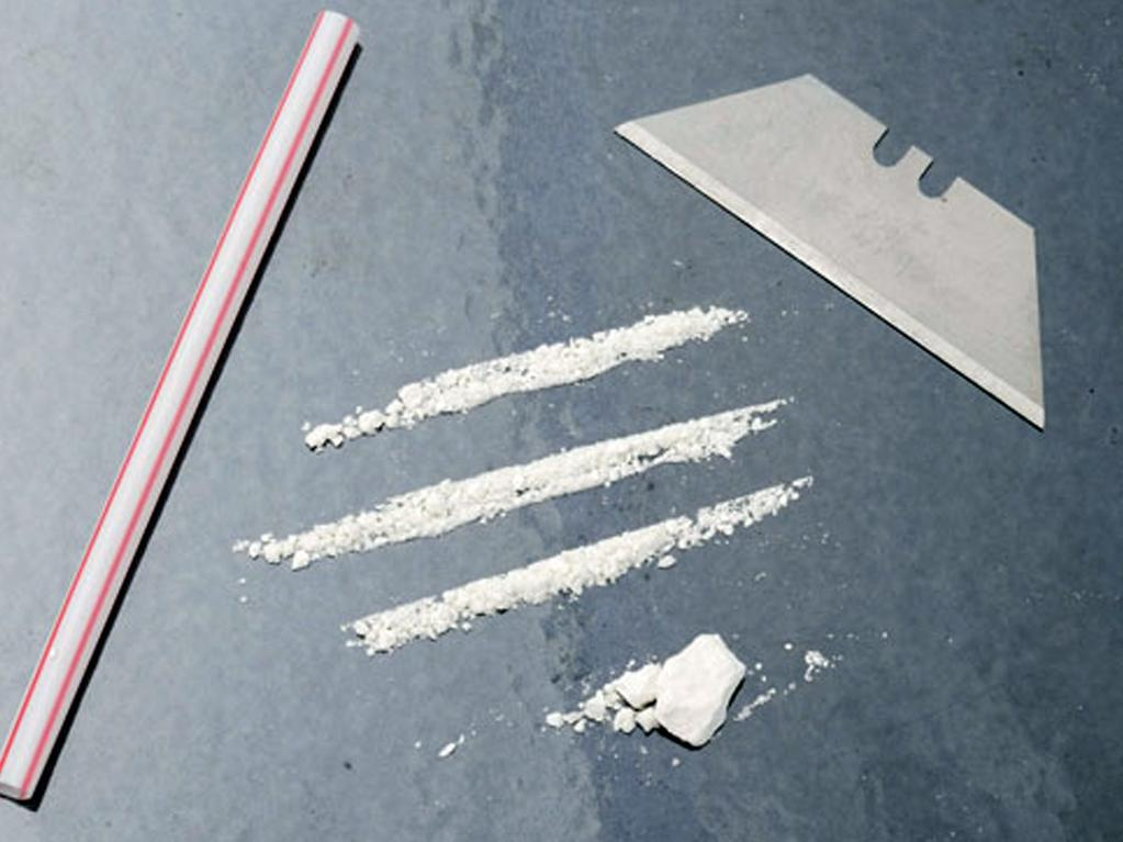 Cocaine use is rising among wealthy Londoners.