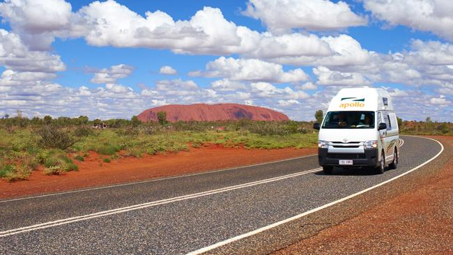 The grey nomad route is rewarding, say experts, but it pays to plan well.