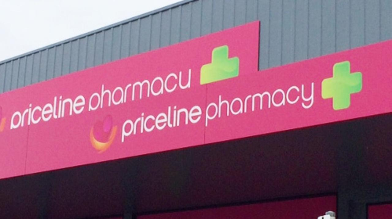 Supplied Editorial Port Lincoln Priceline Pharmacy. Picture: Supplied.