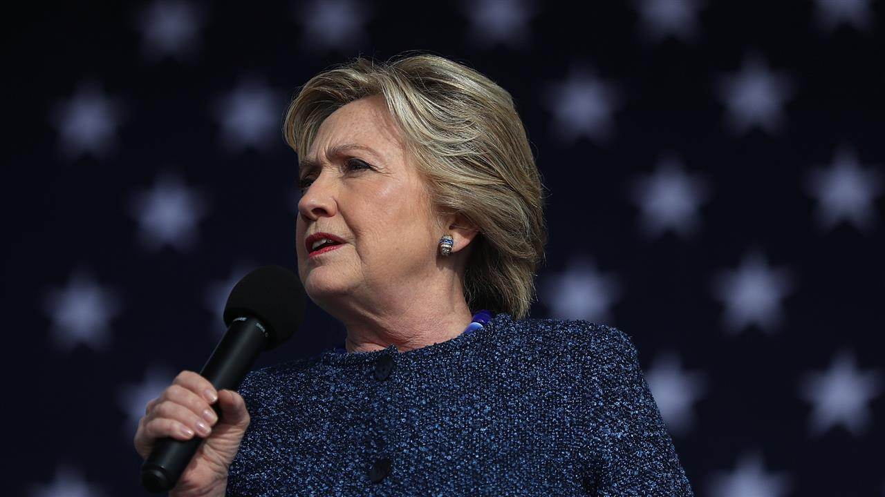 FBI Reviewing New Emails in Case of Clinton's Private Server