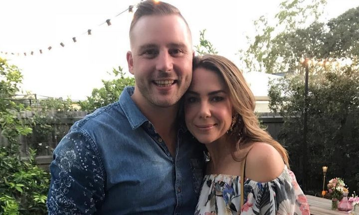 Kate Ritchie's husband caught drink driving