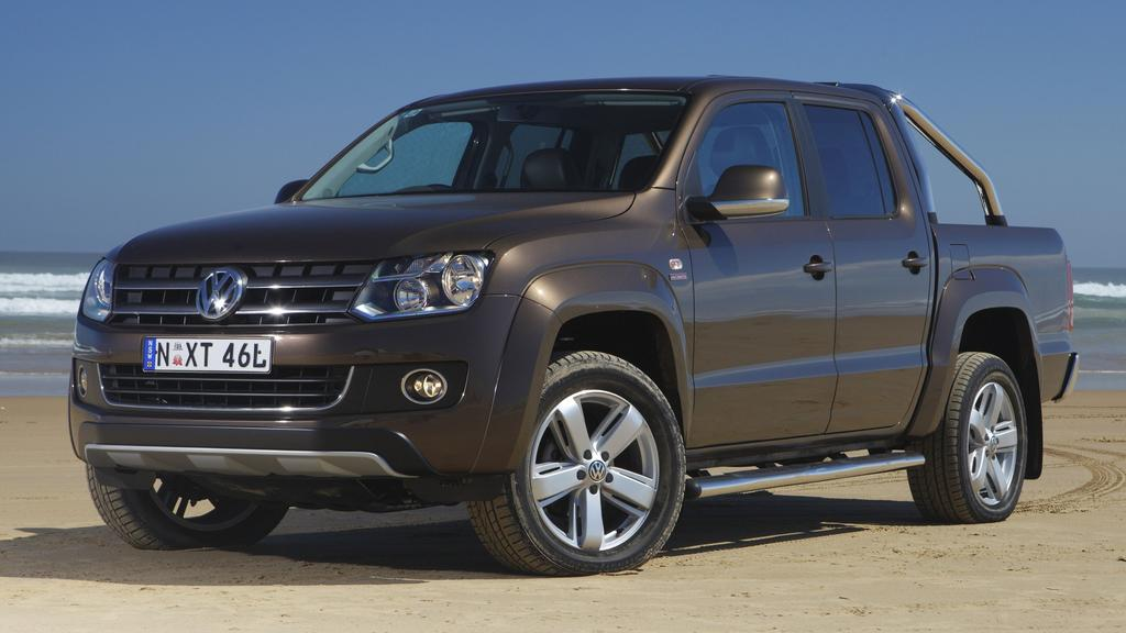 993c6e864462e270d7a57d79d6b89690?width=1024 - Volkswagen Amarok used car review: Lack of second row airbags a big concern