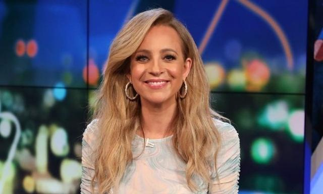 Carrie Bickmore The Project star's new haircut after Melbourne lockdown