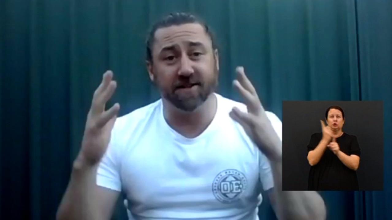 Deaf community facing interpreter shortage