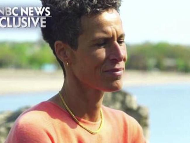 Andrea Constand has broken her silence on the sexual assault she suffered at the hands of Bill Cosby. Picture: NBC